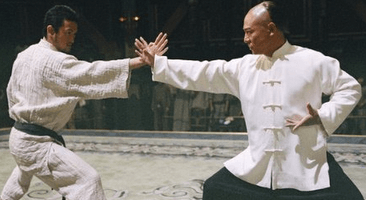 kung fu west island karate vs kung fu the difference