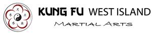 Kung Fu West Island Logo